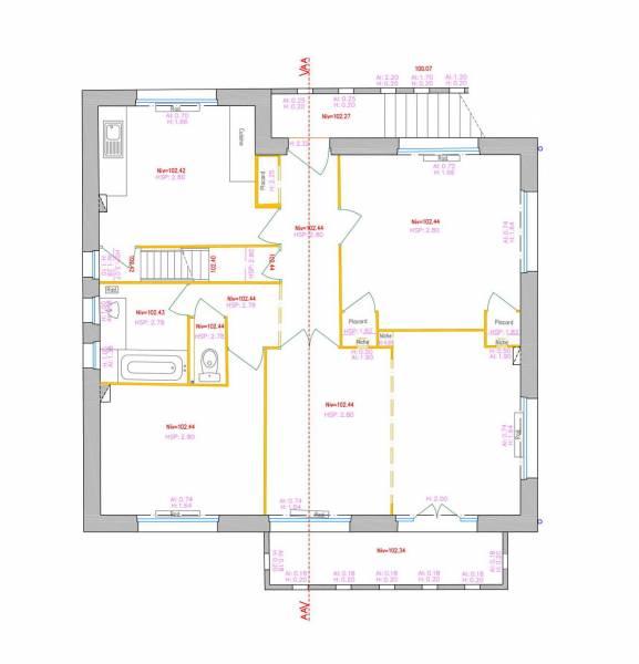Renovation Maison Ancienne Les Meilleurs 8
